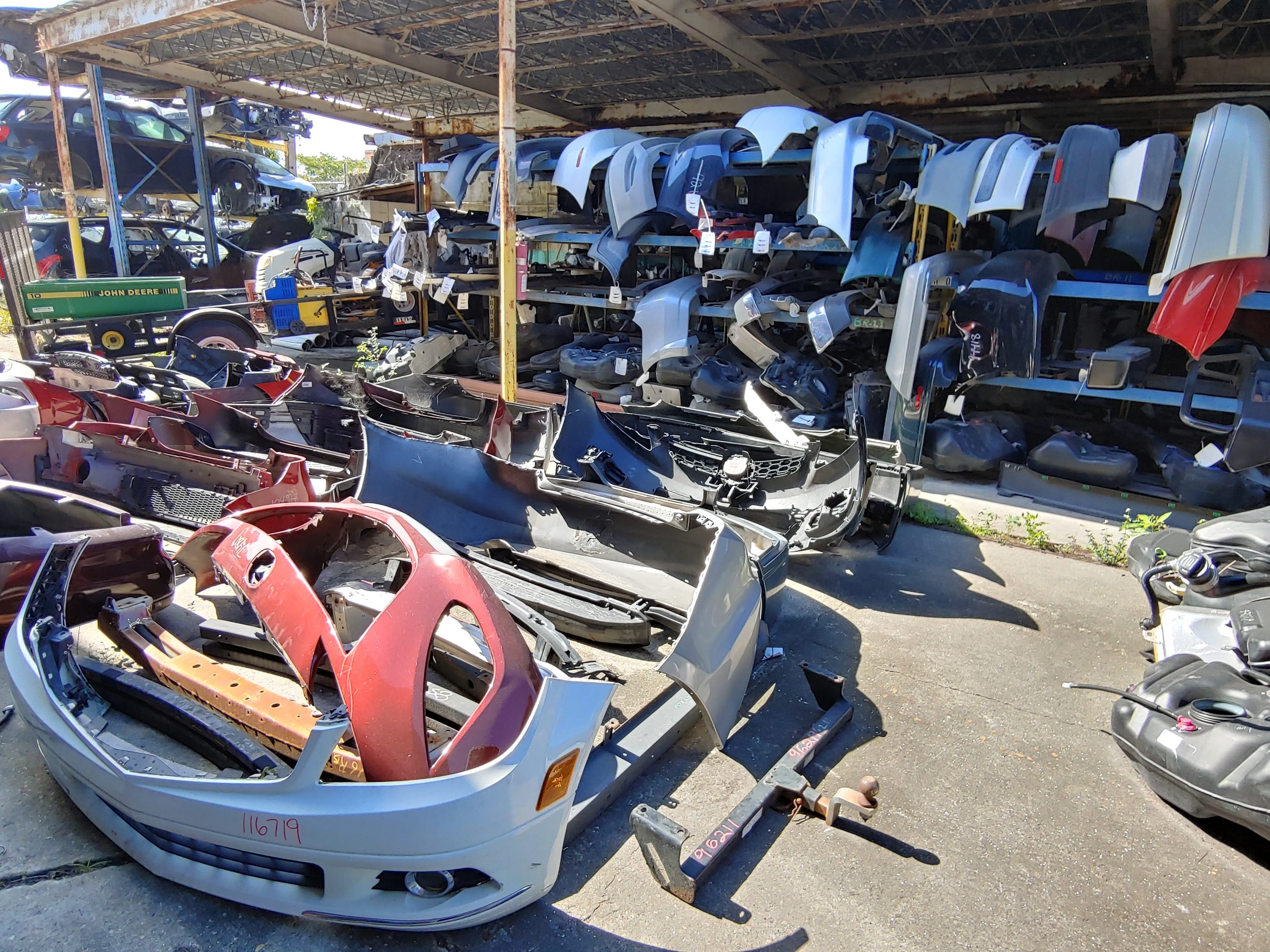 Junk Yards Near Miami Dade County Quality Used Car Parts Store Gardner Auto Parts